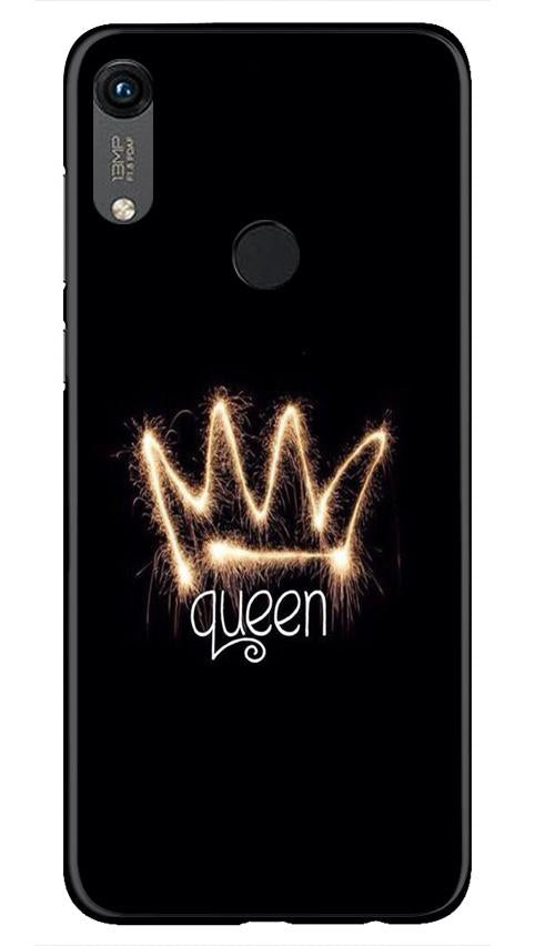 Queen Case for Honor 8A (Design No. 270)