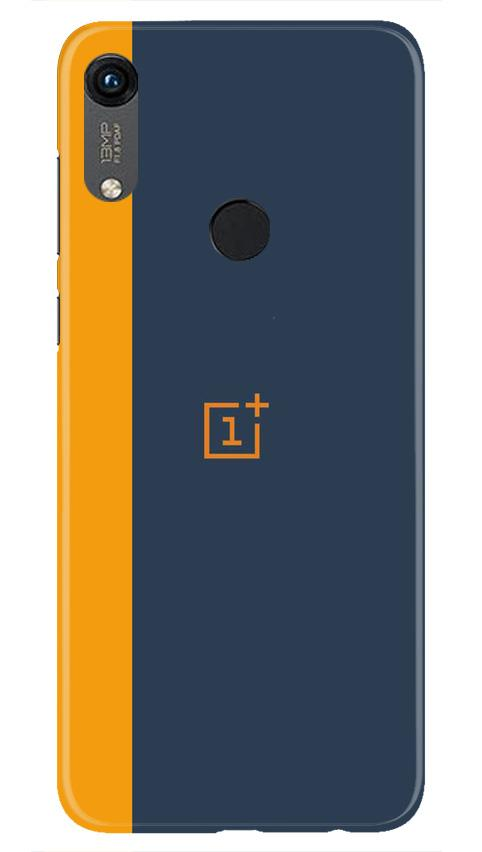 Oneplus Logo Mobile Back Case for Honor 8A (Design - 395)