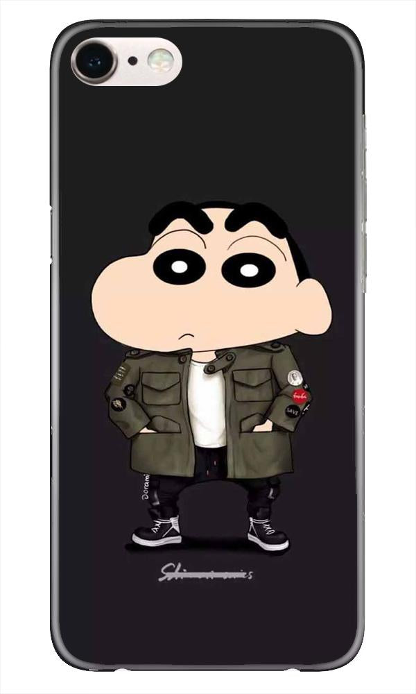 Shin Chan Mobile Back Case for iPhone 6 / 6s   (Design - 391)
