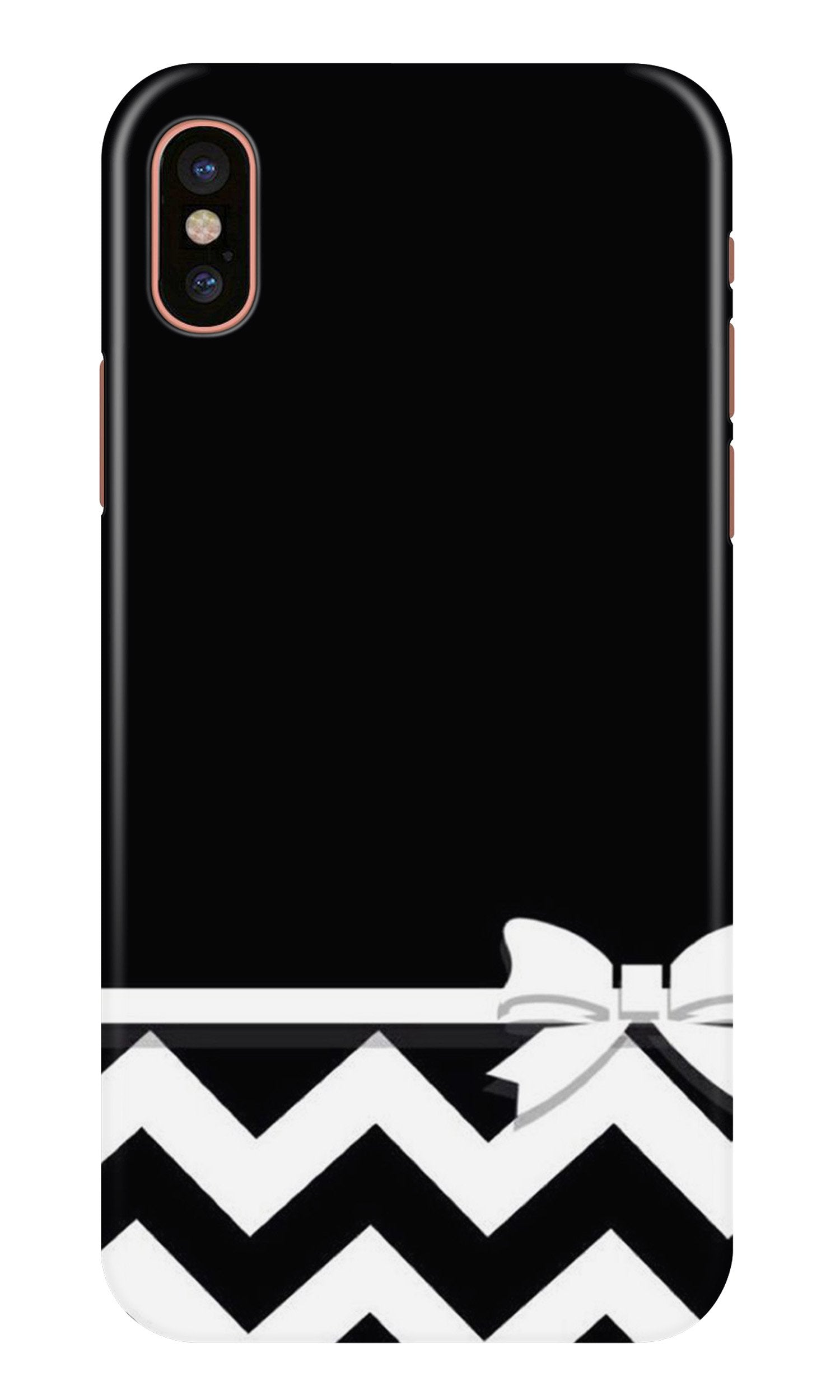 Gift Wrap7 Case for iPhone X