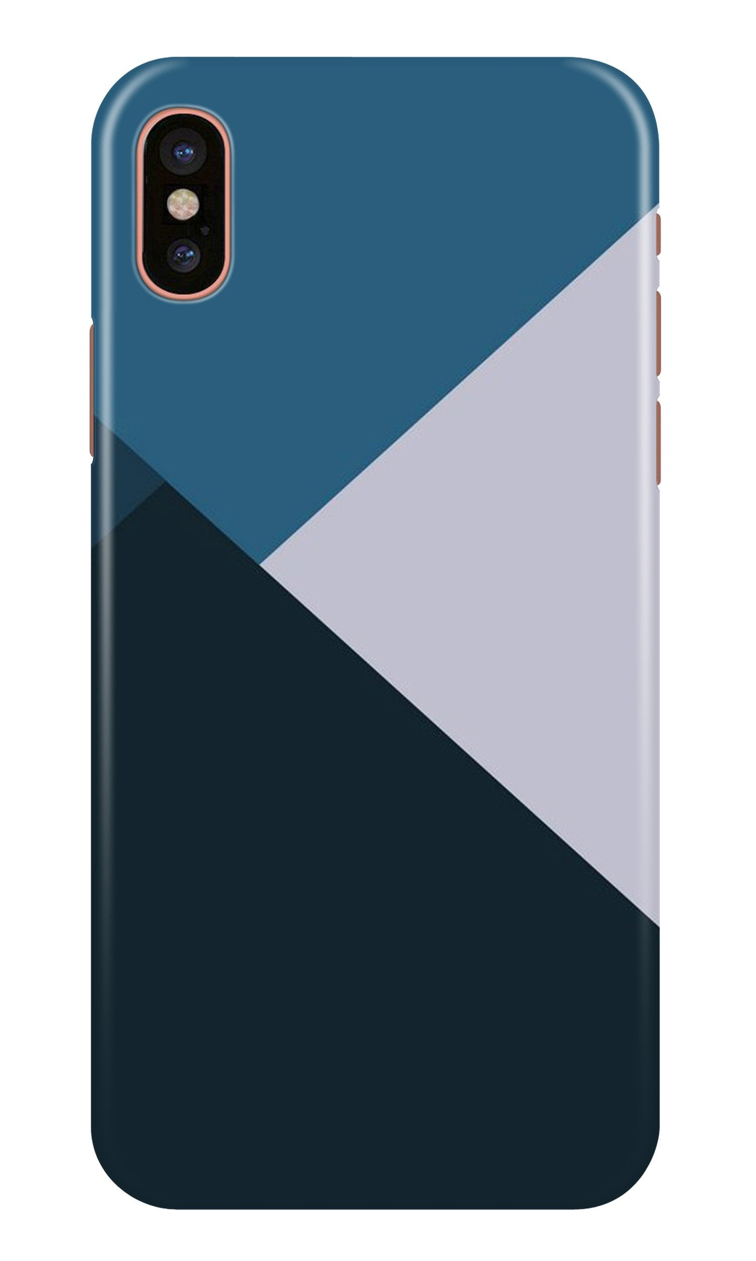 Blue Shades Case for iPhone Xr (Design - 188)