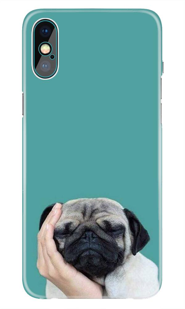 Puppy Mobile Back Case for iPhone Xr  (Design - 333)