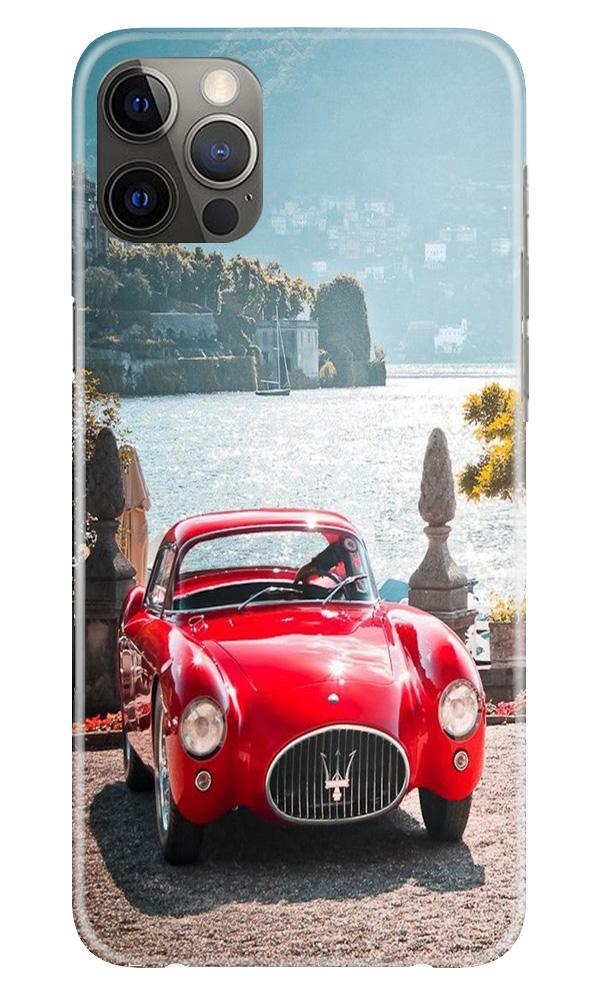 Vintage Car Case for iPhone 12 Pro Max