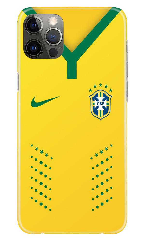 Brazil Case for iPhone 12 Pro Max  (Design - 176)