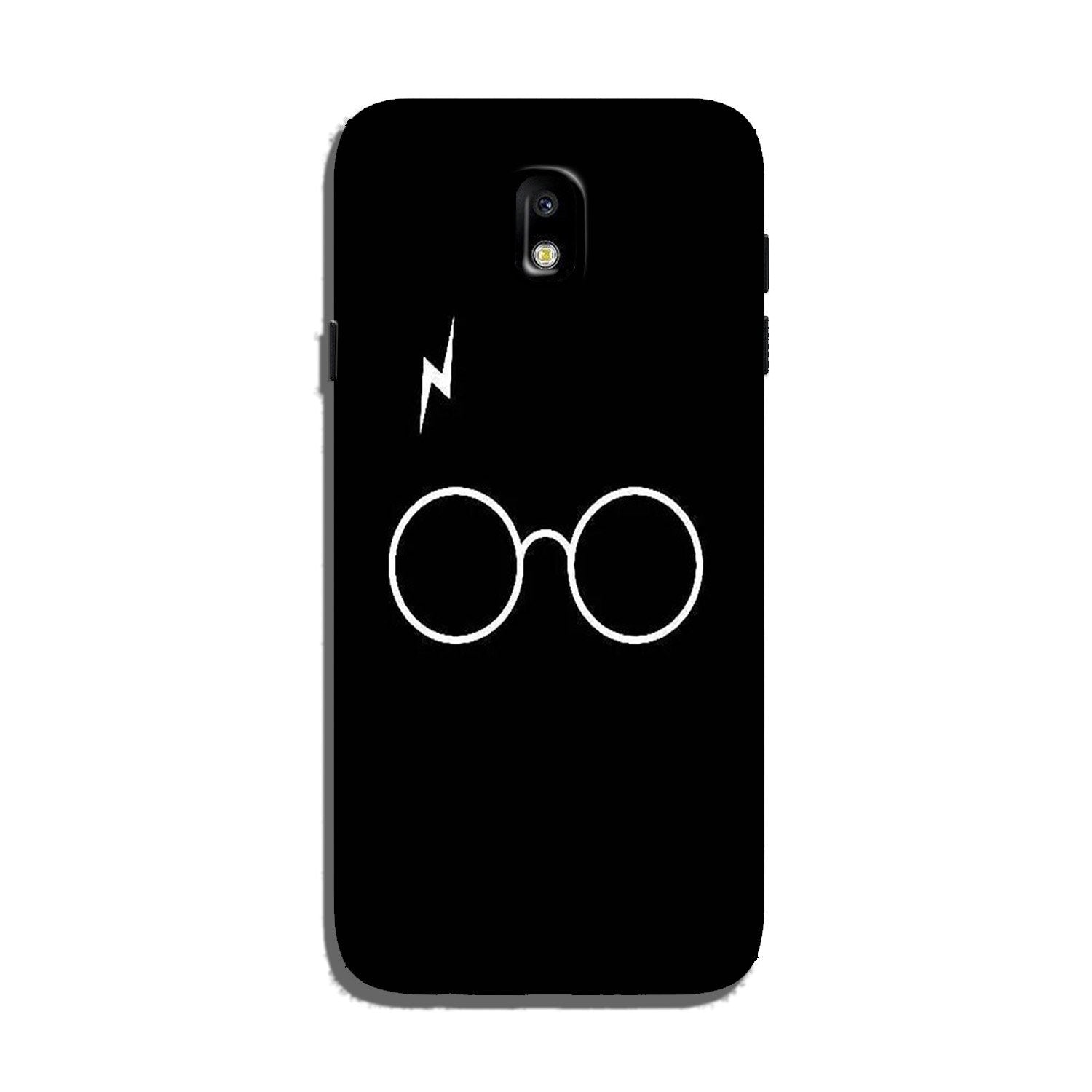 Harry Potter Case for Galaxy J7 Pro  (Design - 136)