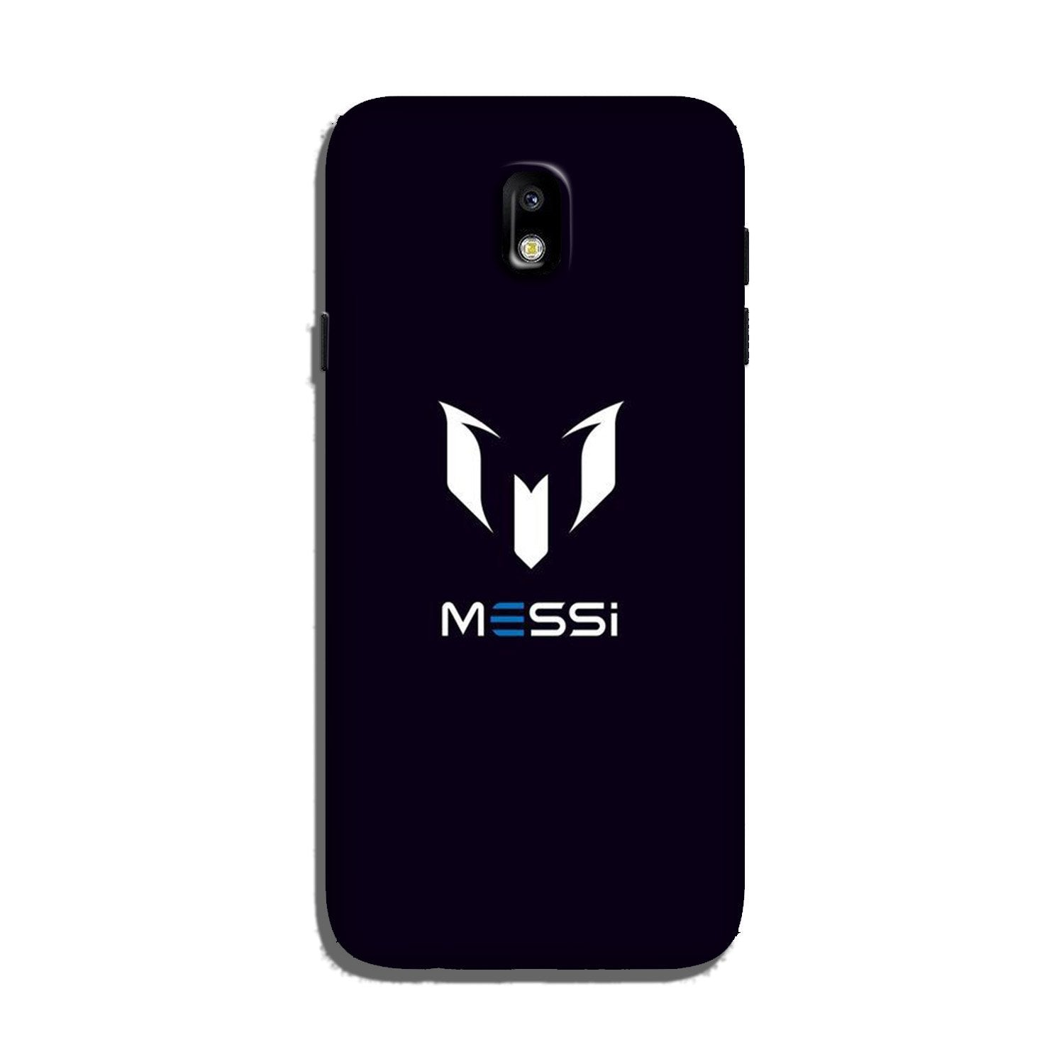 Messi Case for Galaxy J7 Pro  (Design - 158)