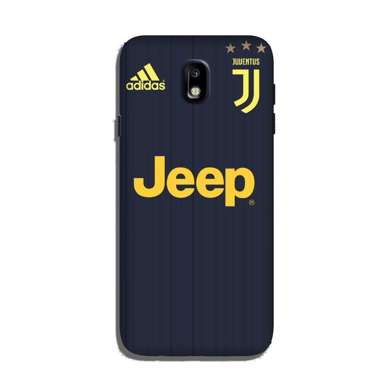 Jeep Juventus Case for Galaxy J7 Pro  (Design - 161)