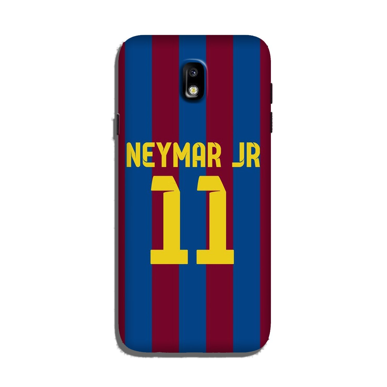 Neymar Jr Case for Galaxy J7 Pro  (Design - 162)
