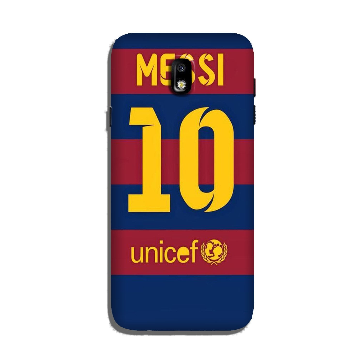 Messi Case for Galaxy J7 Pro  (Design - 172)