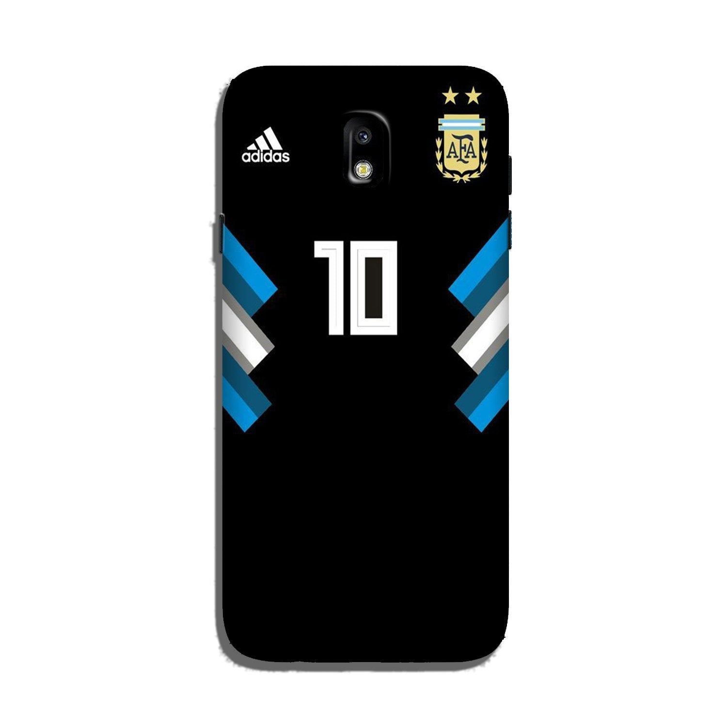 Argentina Case for Galaxy J7 Pro  (Design - 173)