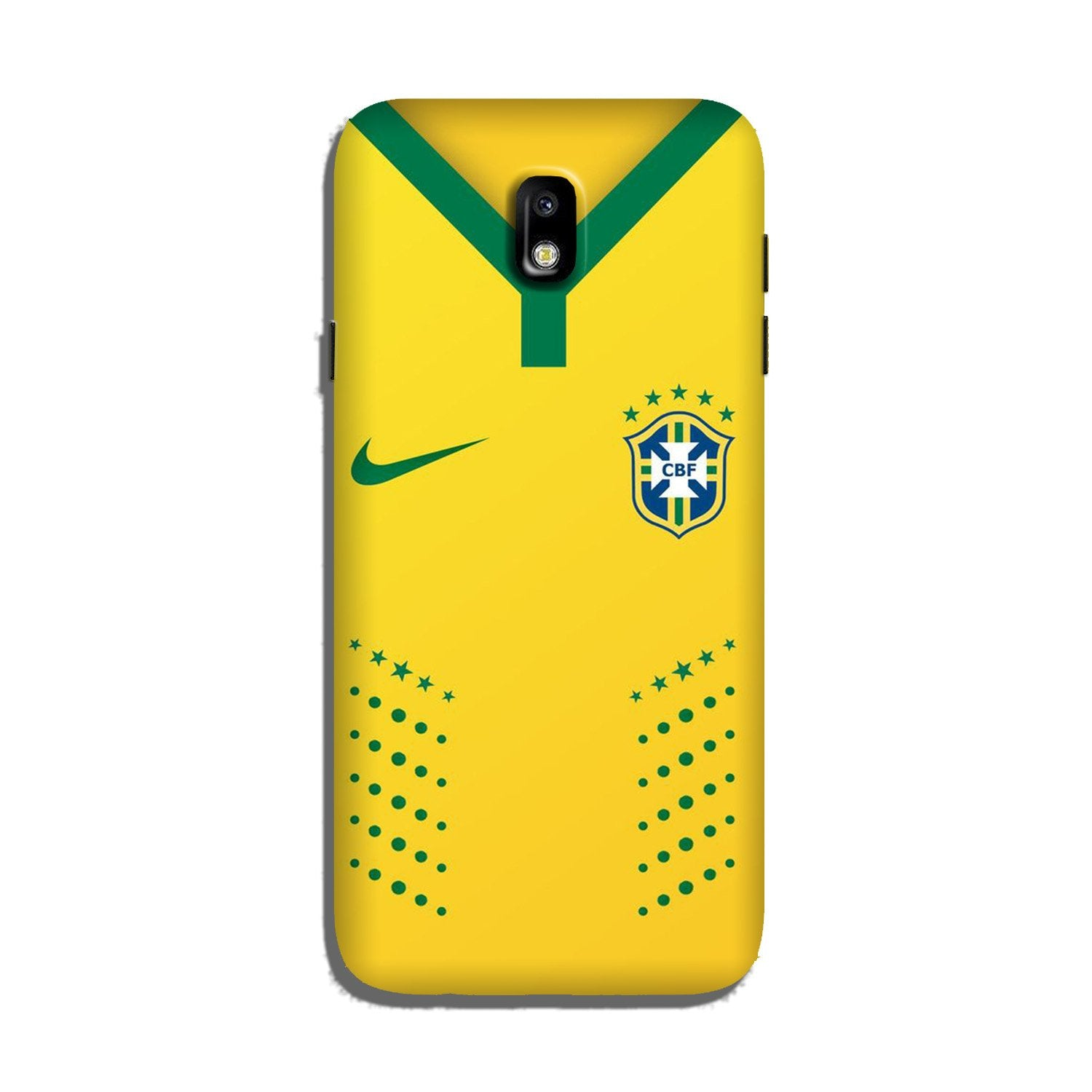 Brazil Case for Galaxy J7 Pro  (Design - 176)