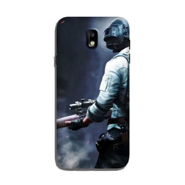 Pubg Case for Galaxy J3 Pro  (Design - 179)