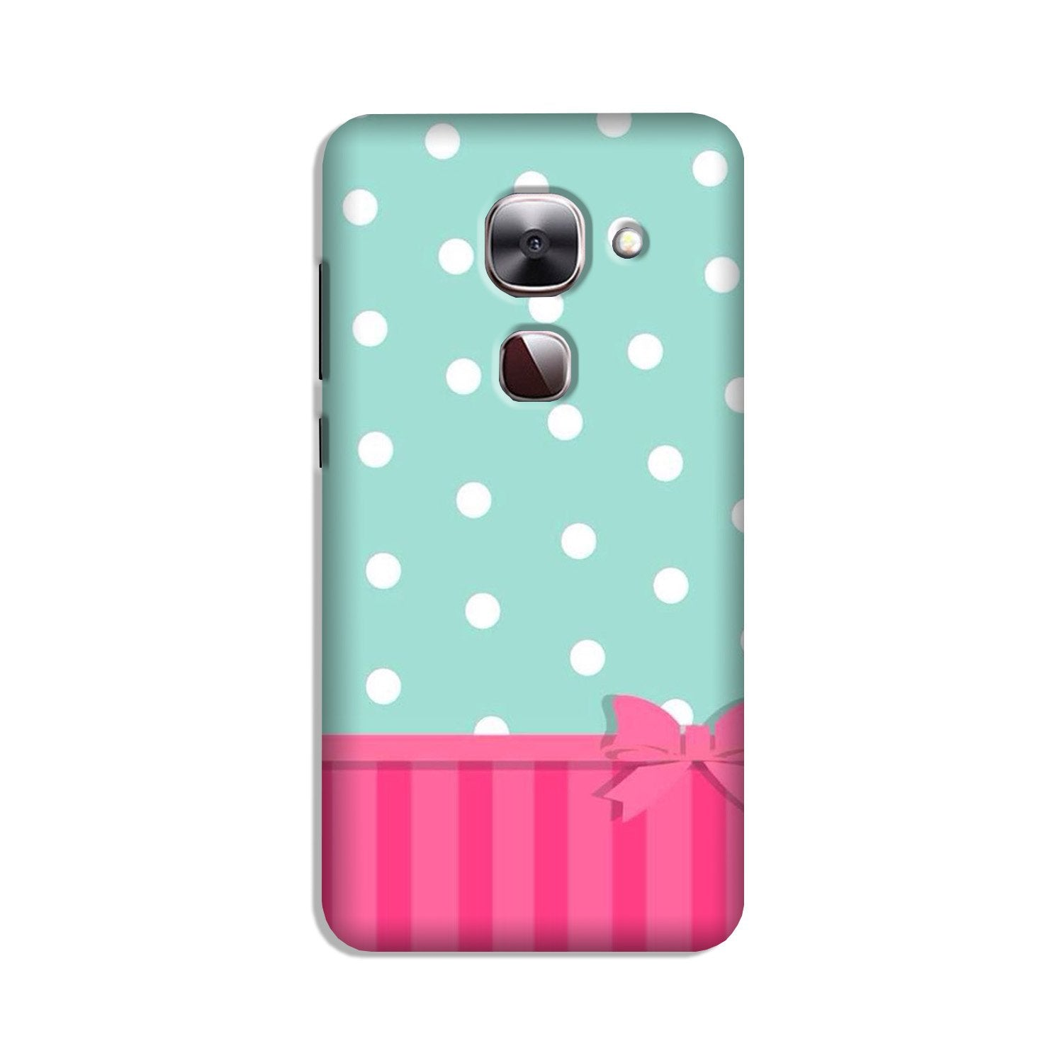 Gift Wrap Case for LeEco le 2s