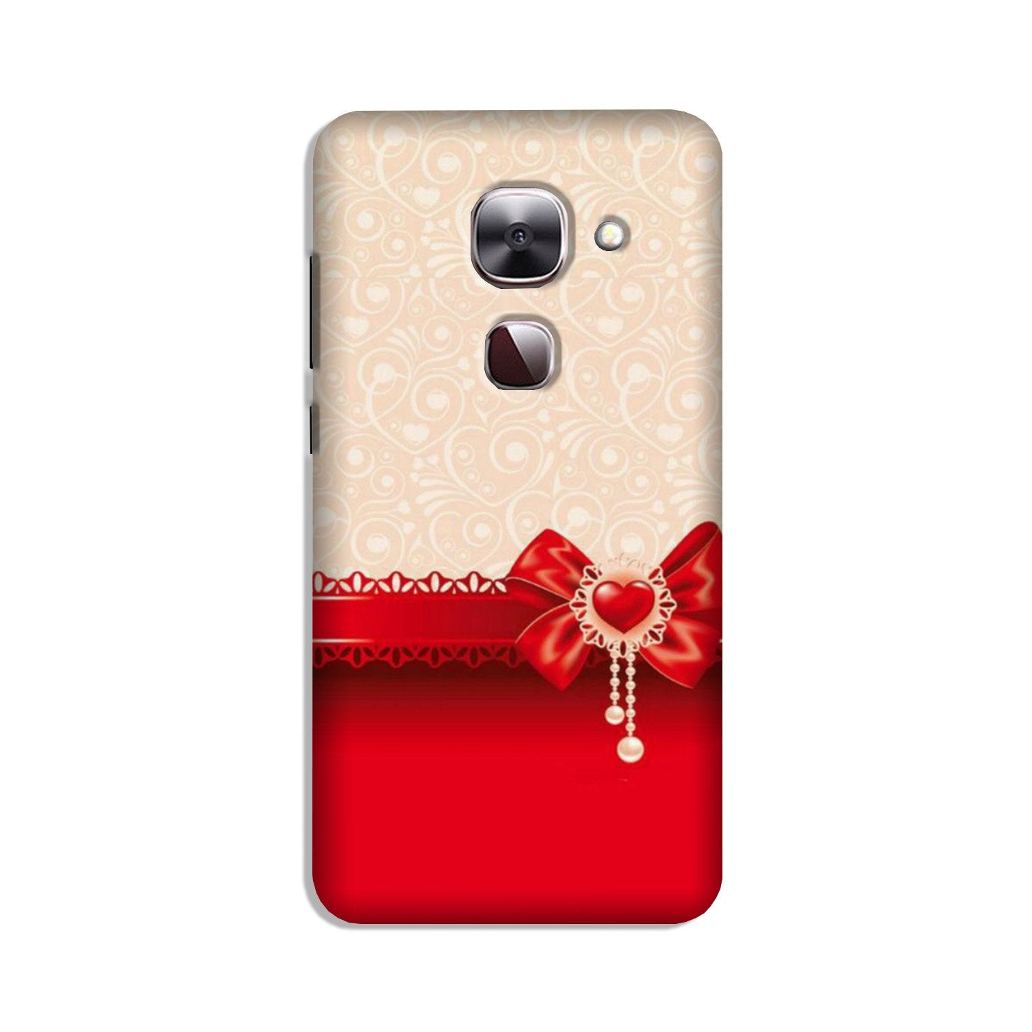 Gift Wrap3 Case for LeEco le 2s