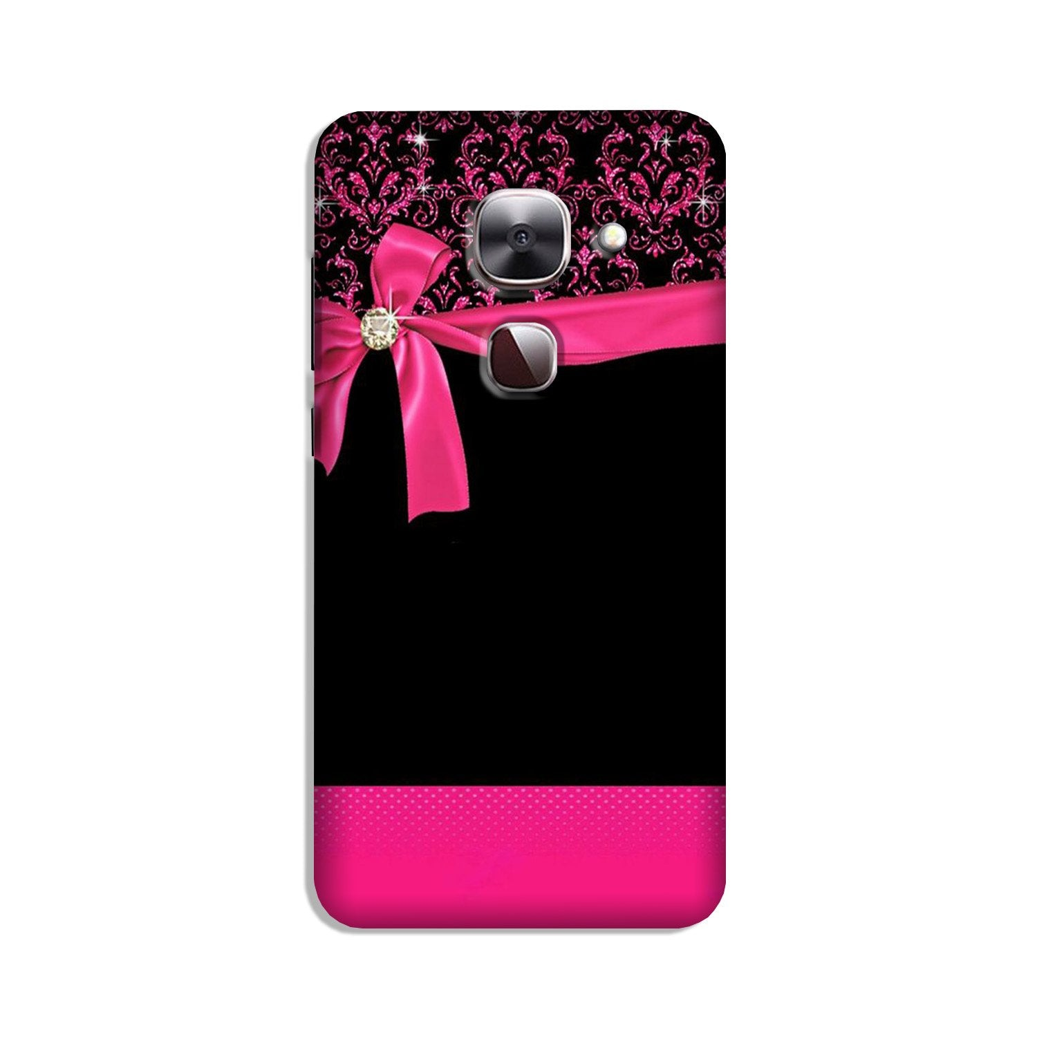 Gift Wrap4 Case for LeEco le 2s