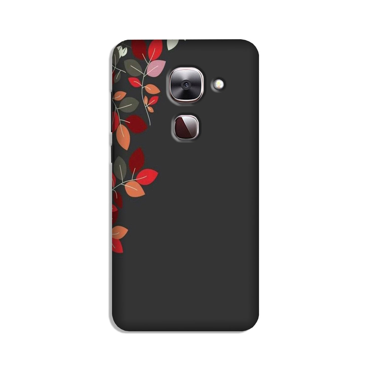 Grey Background Case for LeEco le 2s