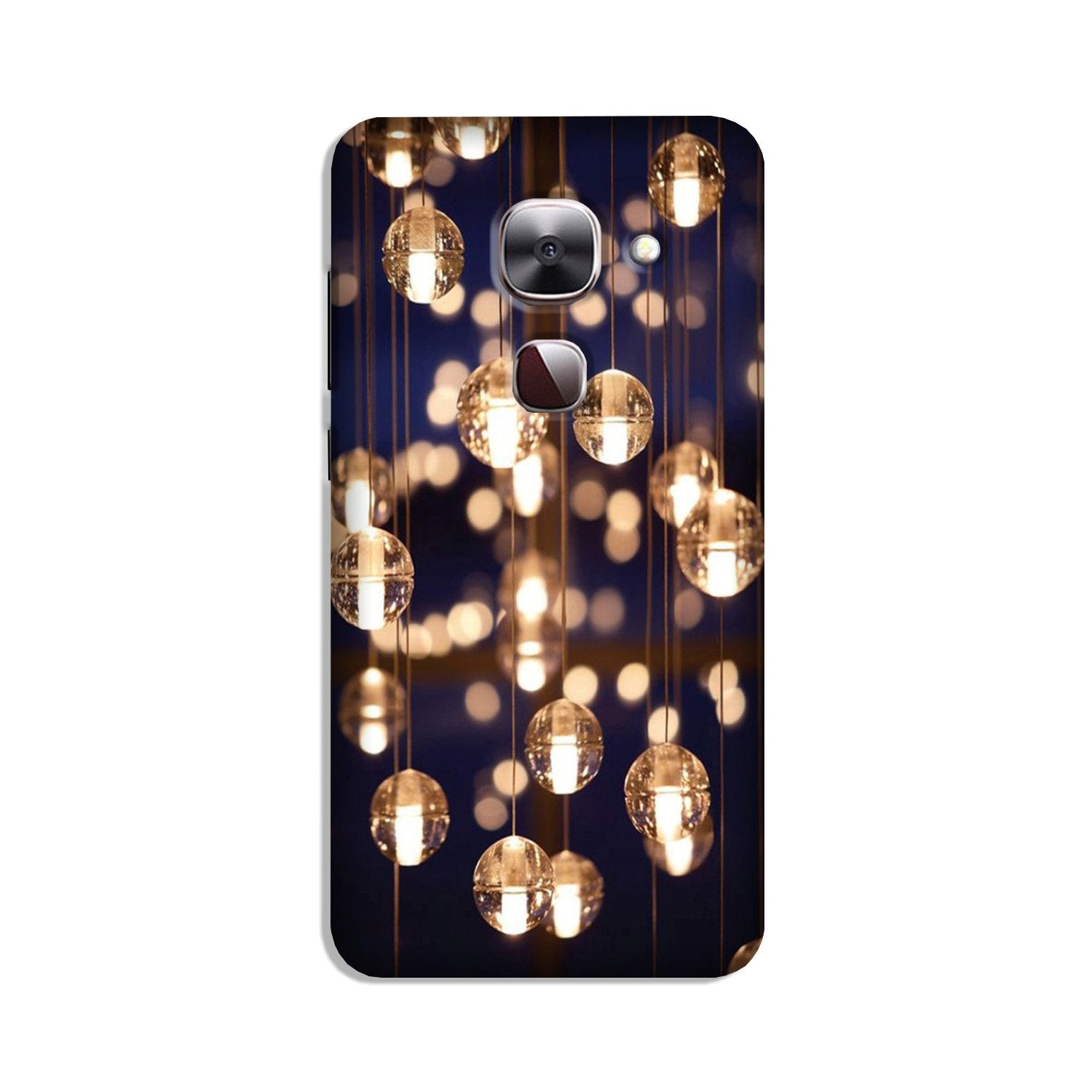 Party Bulb Case for LeEco le 2s