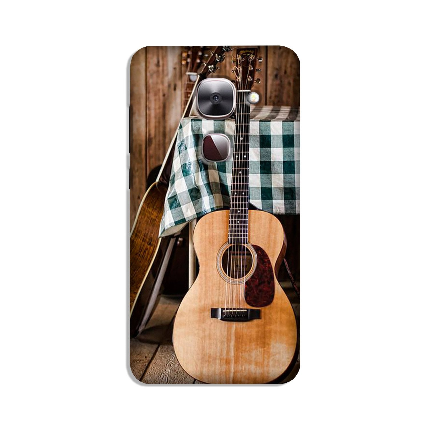 Guitar Case for LeEco le 2s