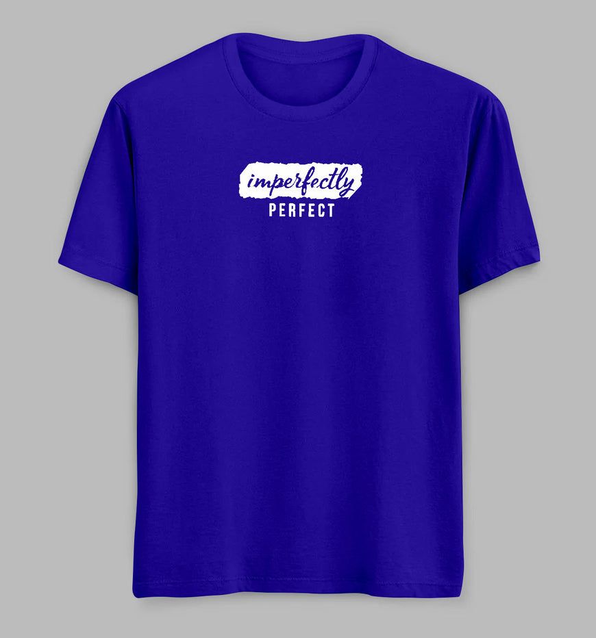 Imperfectly Perfect Tees/ Tshirts
