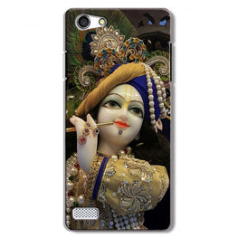 Lord Krishna3 Case for Oppo Neo 7