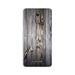 Wooden Look Case for Redmi Note 3  (Design - 114)