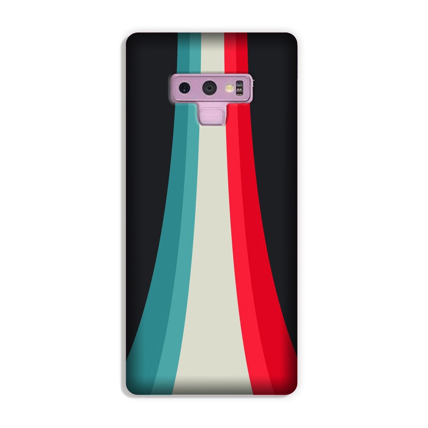 Slider Case for Galaxy Note 9 (Design - 189)