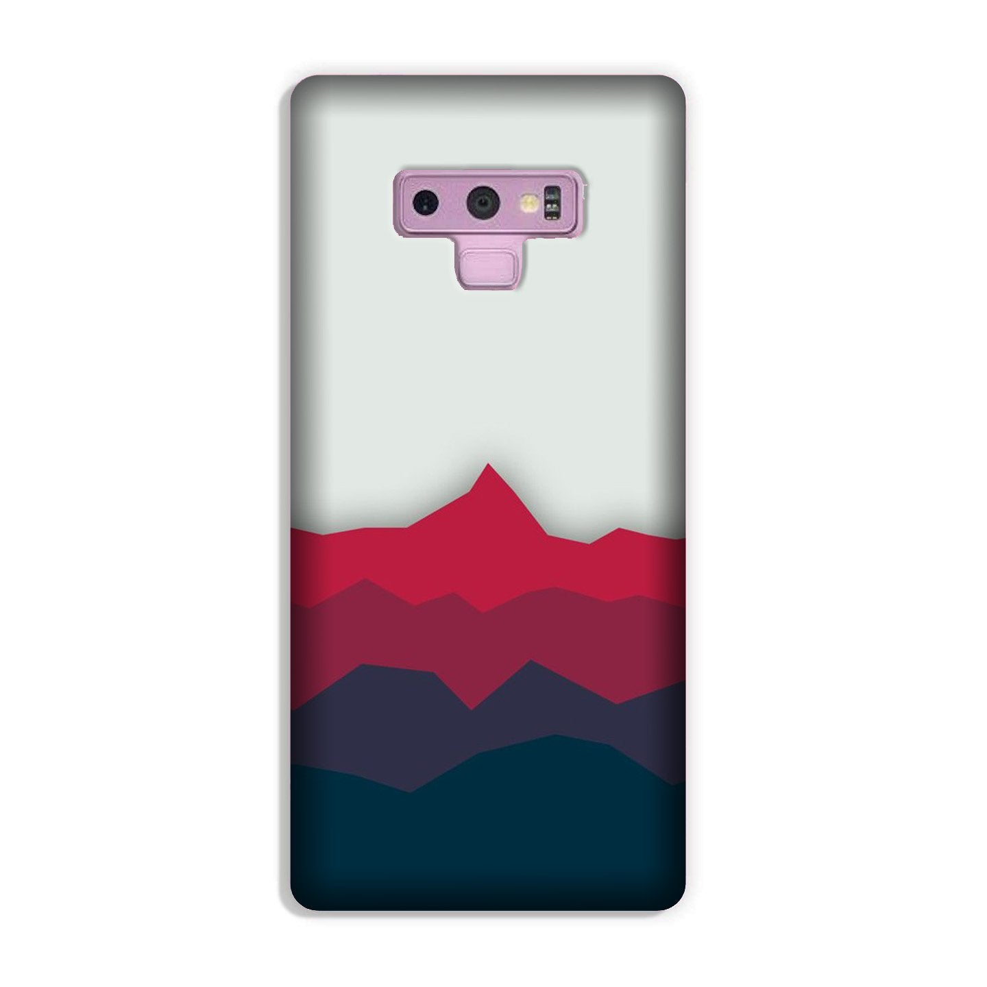 Designer Case for Galaxy Note 9 (Design - 195)