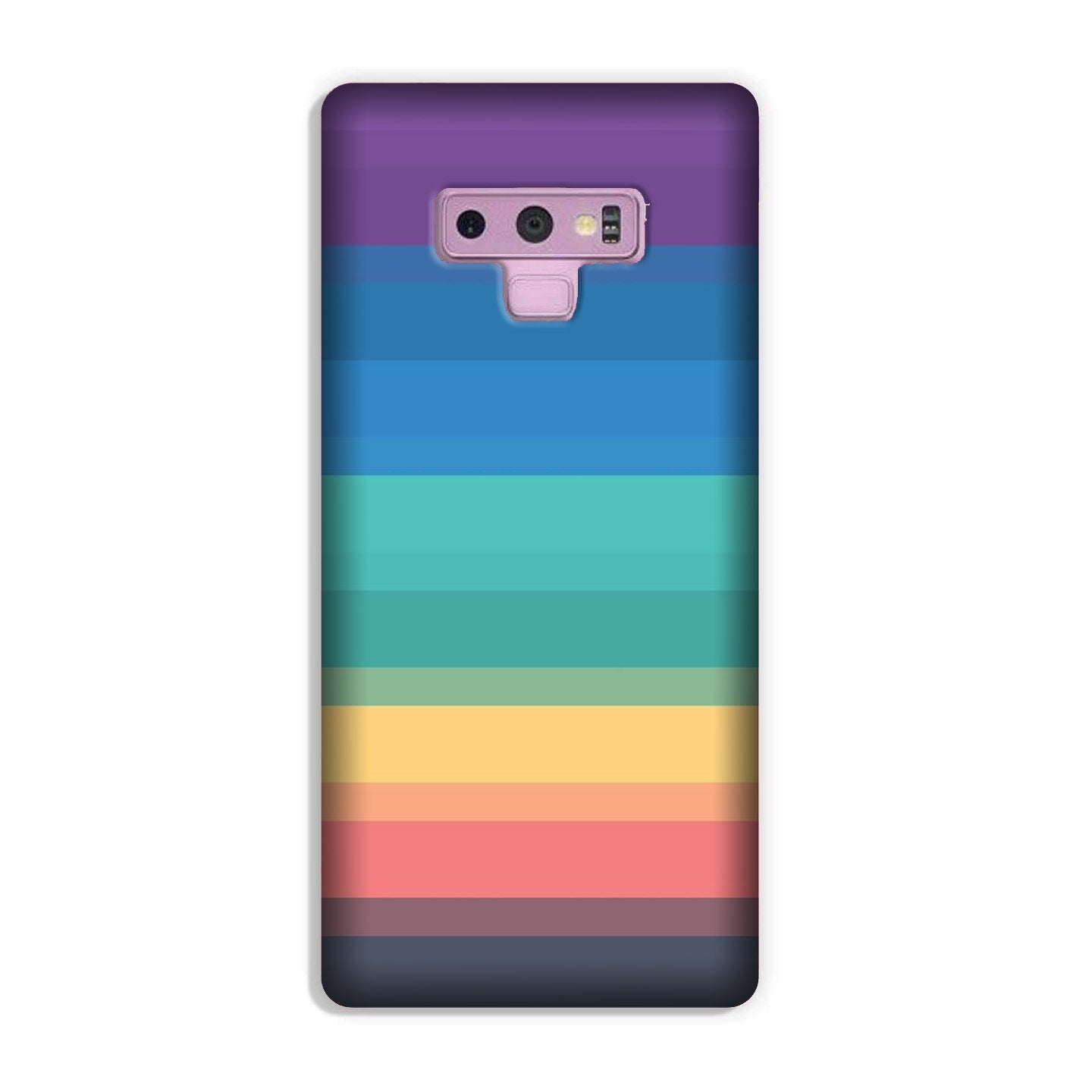 Designer Case for Galaxy Note 9 (Design - 201)