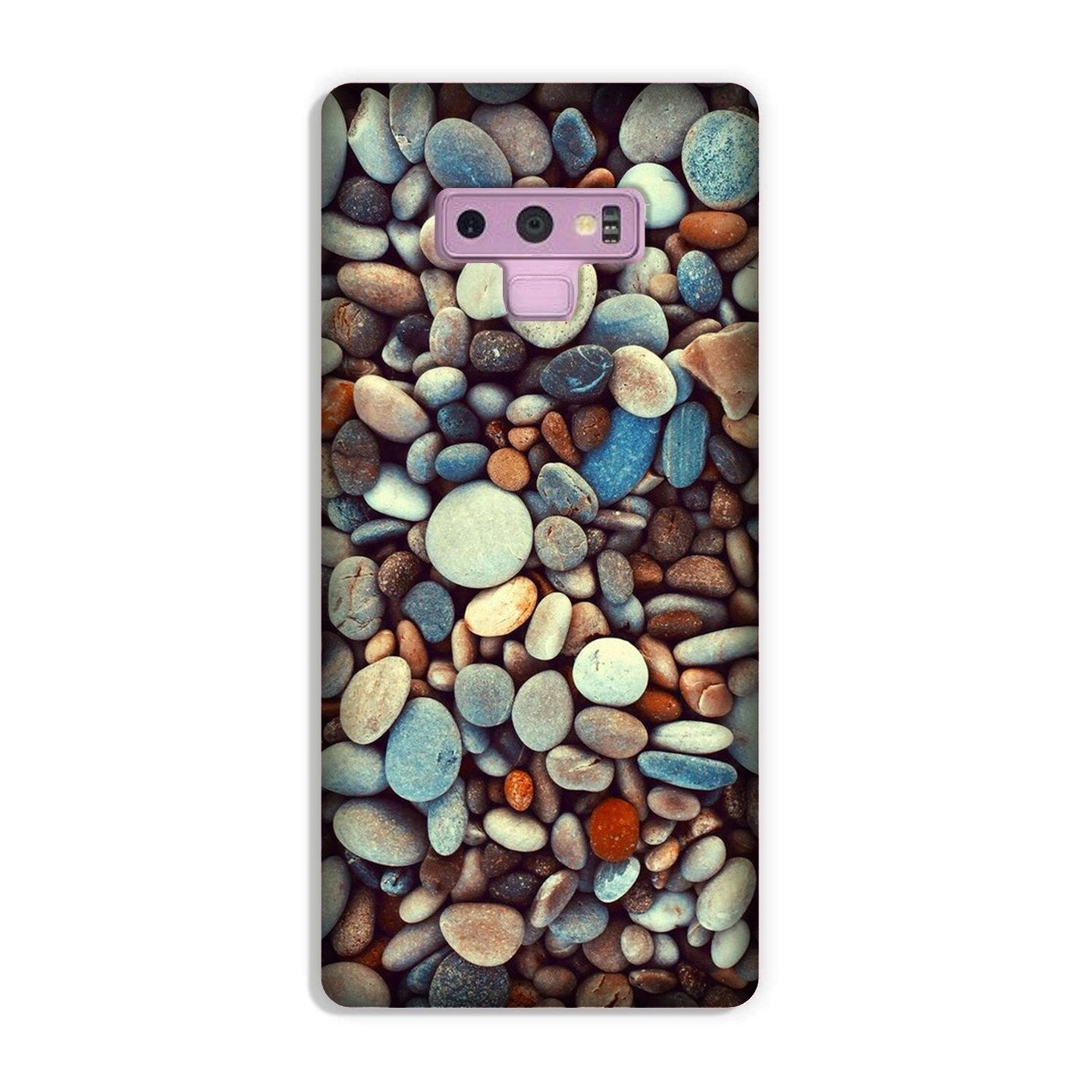 Pebbles Case for Galaxy Note 9 (Design - 205)