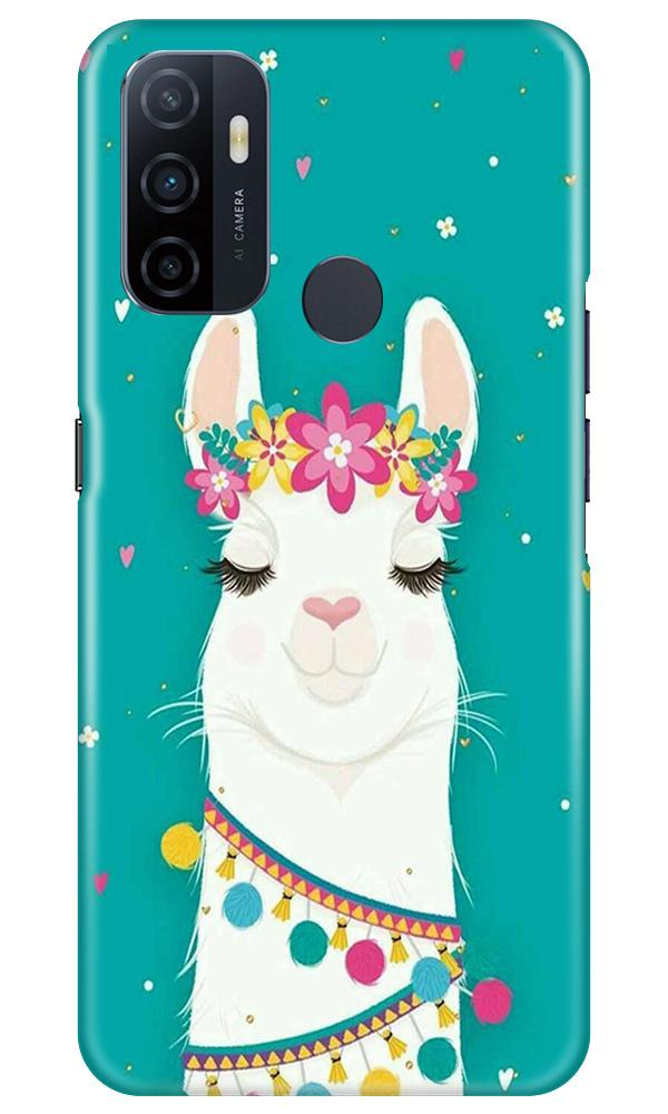 Camel Mobile Back Case for Oppo A33 (Design - 331)
