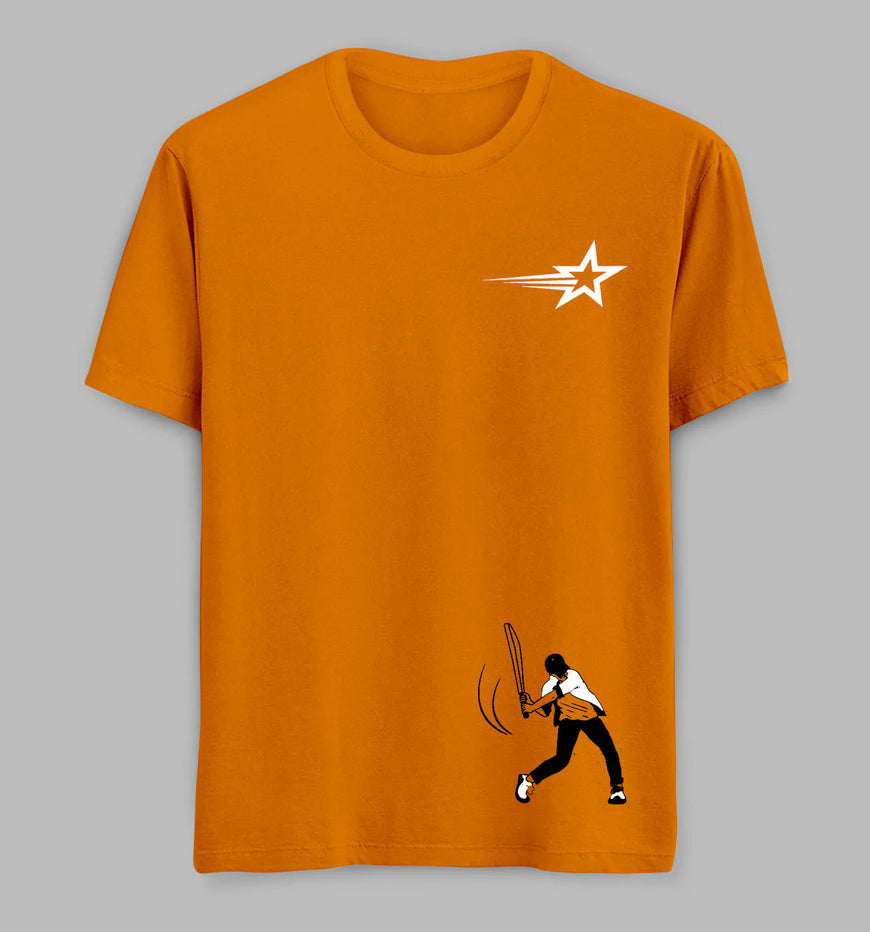 Cricket Player Tees/ Tshirts
