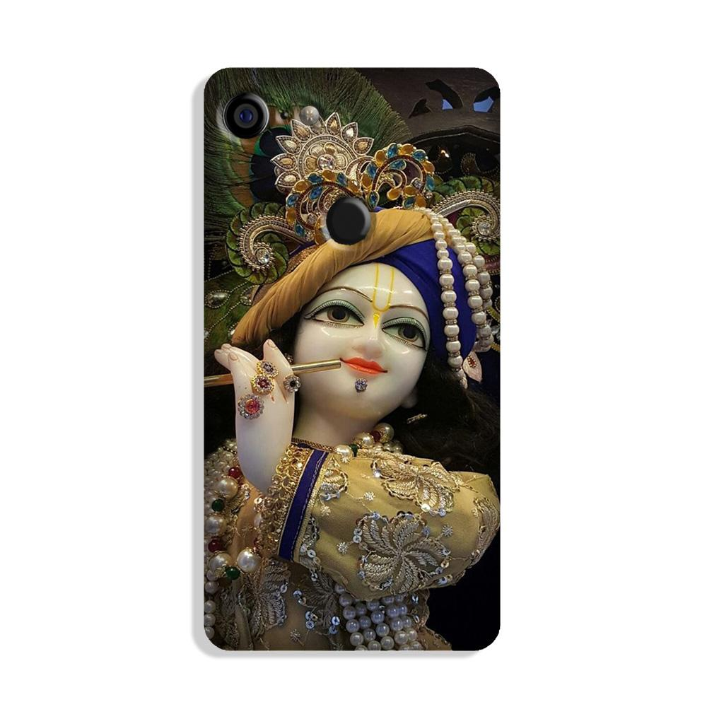Lord Krishna3 Case for Google Pixel 3