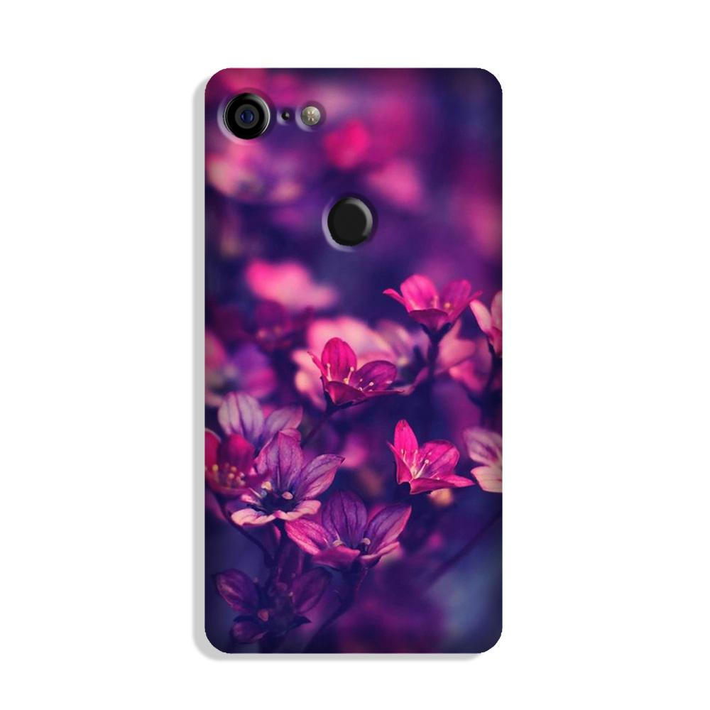 flowers Case for Google Pixel 3
