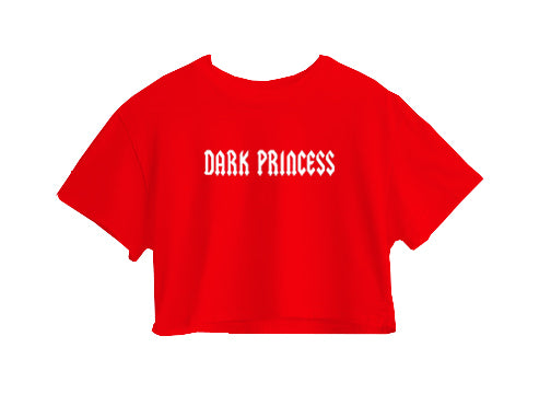 DARK PRINCESS