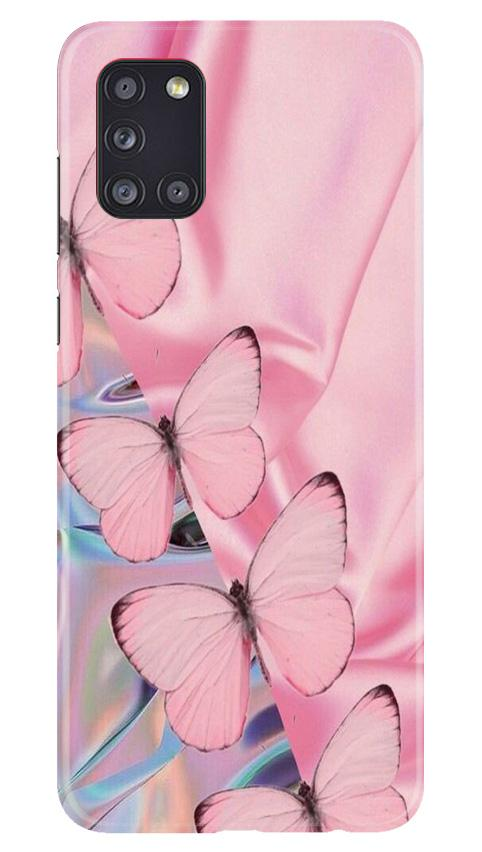Butterflies Case for Samsung Galaxy A31