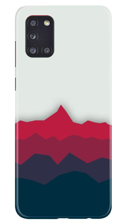 Designer Case for Samsung Galaxy A31 (Design - 195)