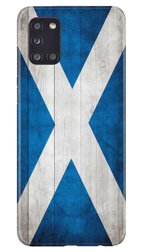 Designer Case for Samsung Galaxy A31 (Design No. 277)