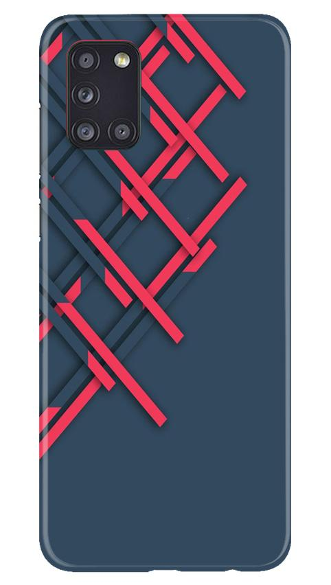 Designer Case for Samsung Galaxy A31 (Design No. 285)