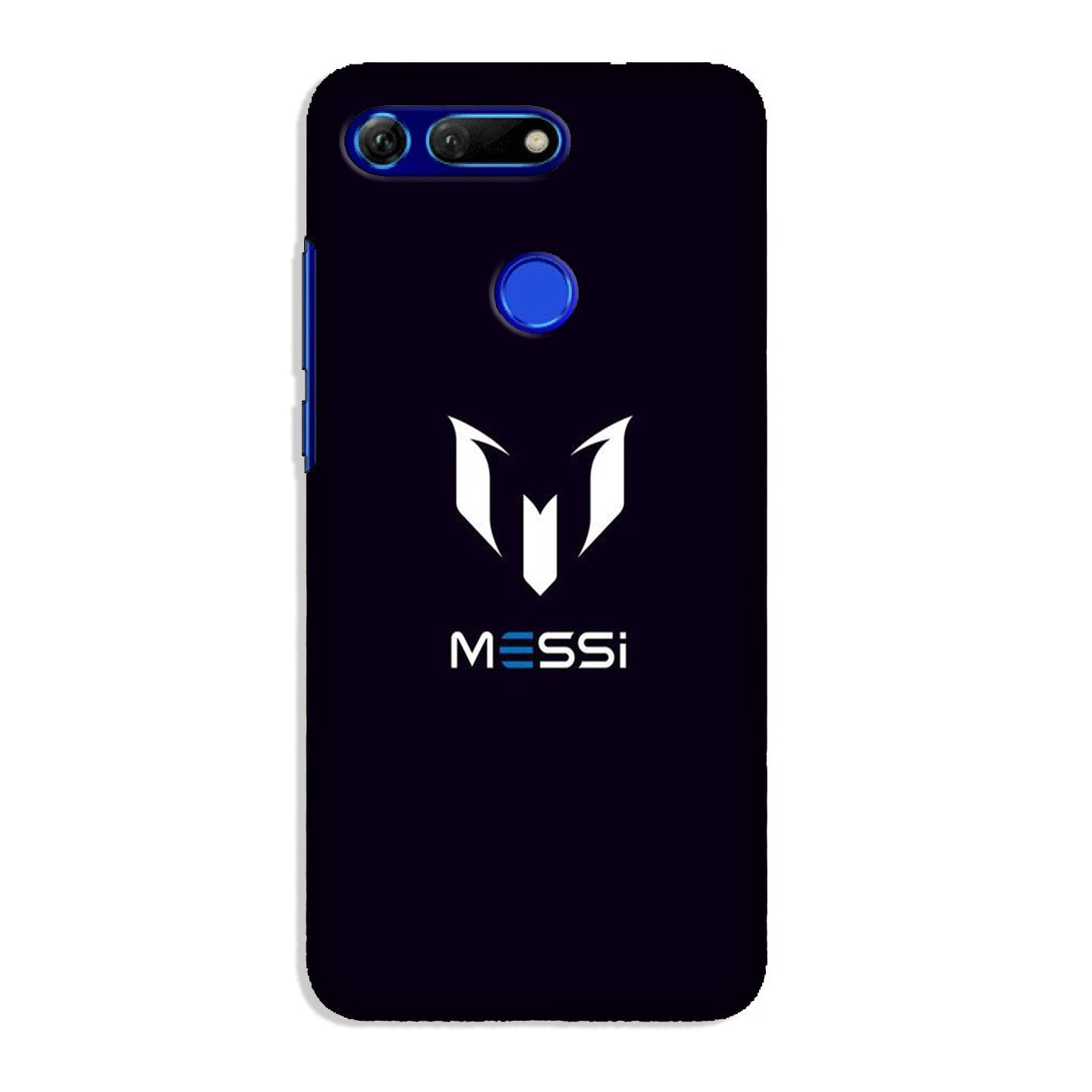 Messi Case for Honor View 20  (Design - 158)