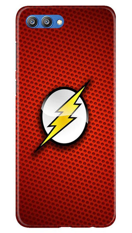 Flash Case for Honor View 10 (Design No. 252)