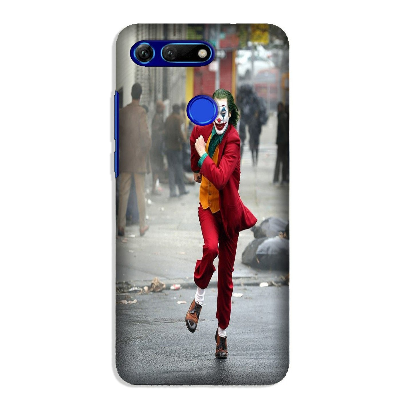 Joker Mobile Back Case for Honor View 20 (Design - 303)
