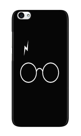 Harry Potter Case for Vivo V5 Plus  (Design - 136)