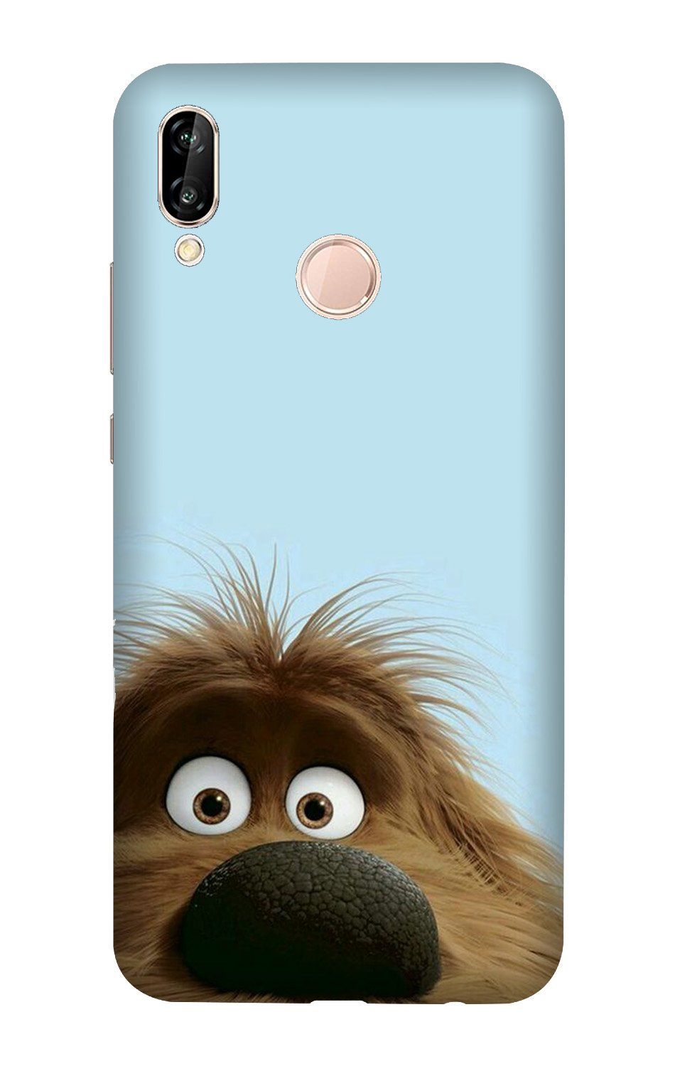 Cartoon Case for Vivo X21 (Design - 184)