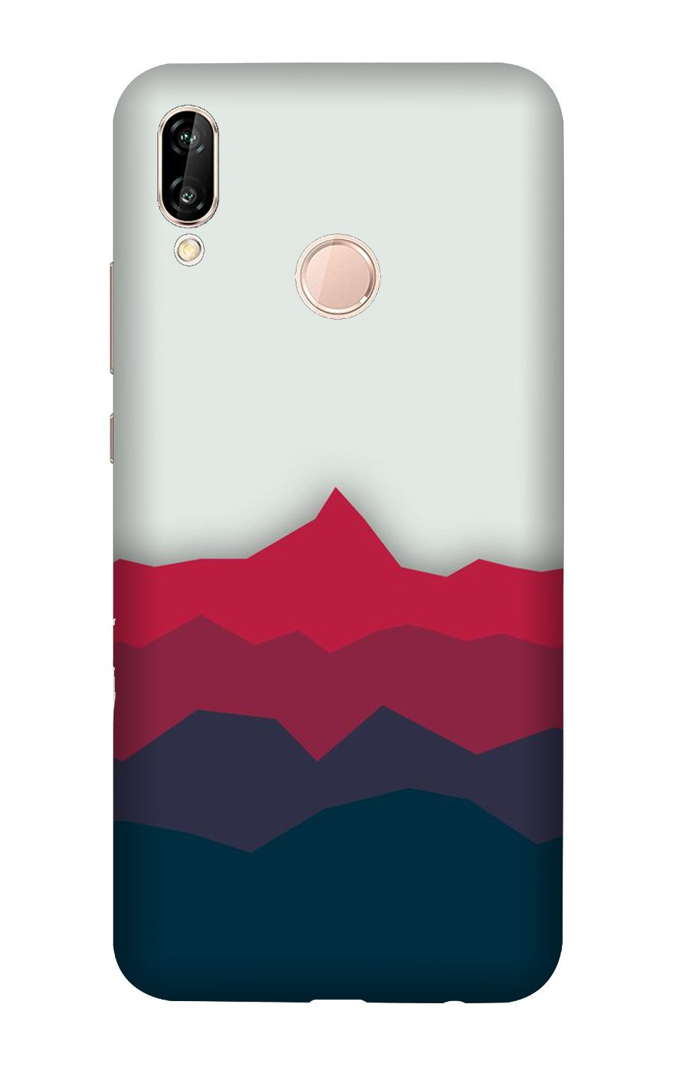 Designer Case for Vivo X21 (Design - 195)