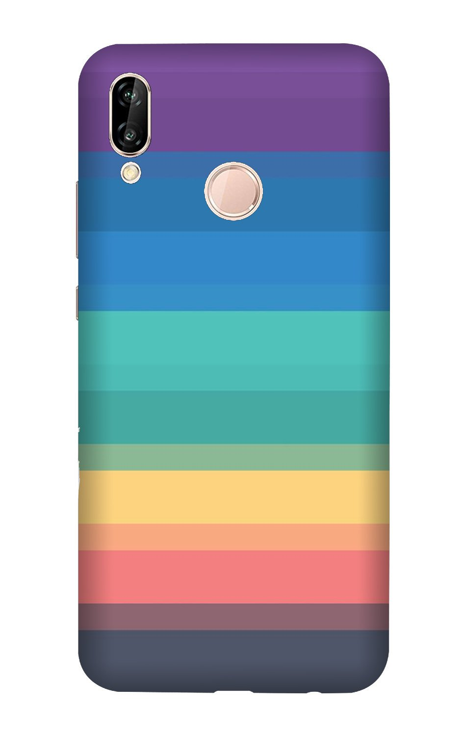 Designer Case for Vivo V9/Y85 (Design - 201)