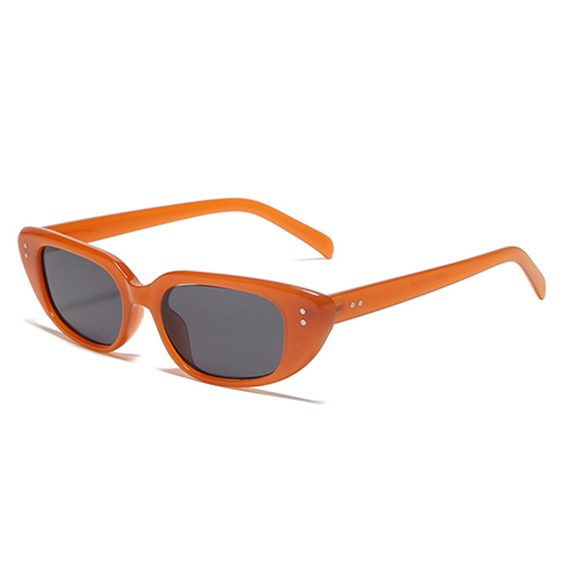 Amber Sunglasses