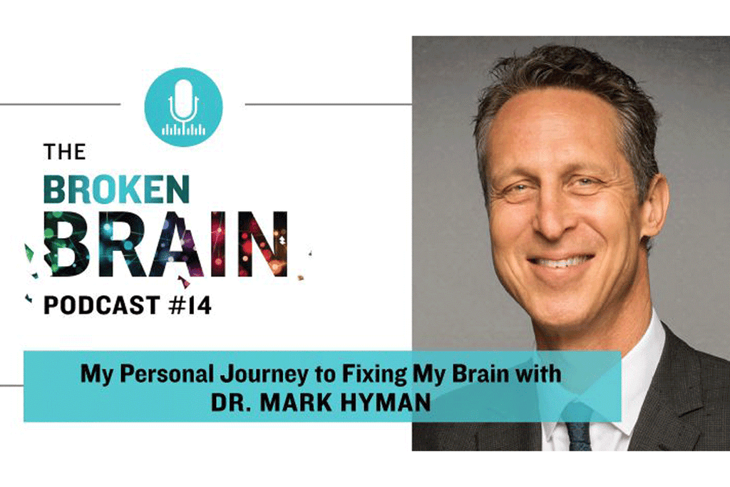 Broken Brain 2 Docu-Series Highlight Reel, by Dr Mark Hyman