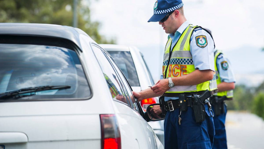 Tough New Laws Introduced Where NSW Drink-Drivers Lose Their Licence Immediately