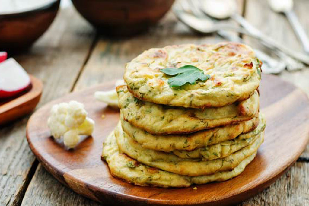 Mexican Cauliflower (Caulipower) Tortillas