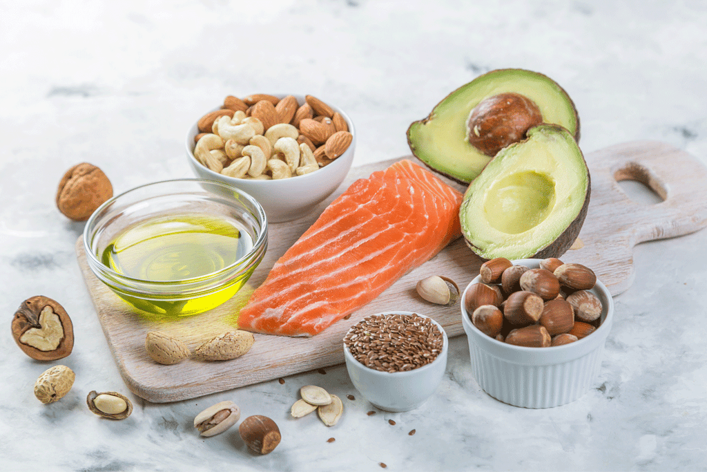 Best Keto Fibre Foods and Why We Need Them